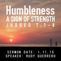Humbleness