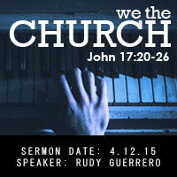 We The Church