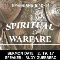 spiritual warfare02192017