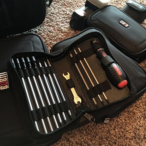 Tool Kit in Original Case