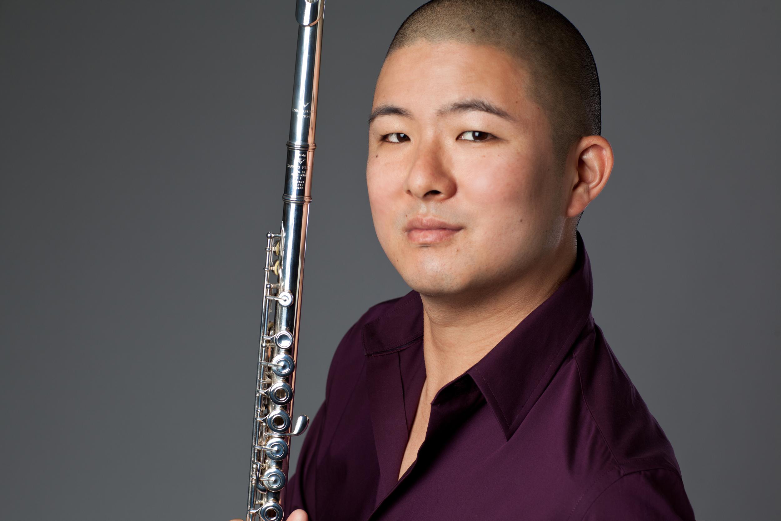 Lance Suzuki