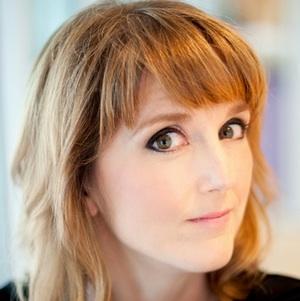 Wintergreen Performing Arts Artistic Director Erin Freeman