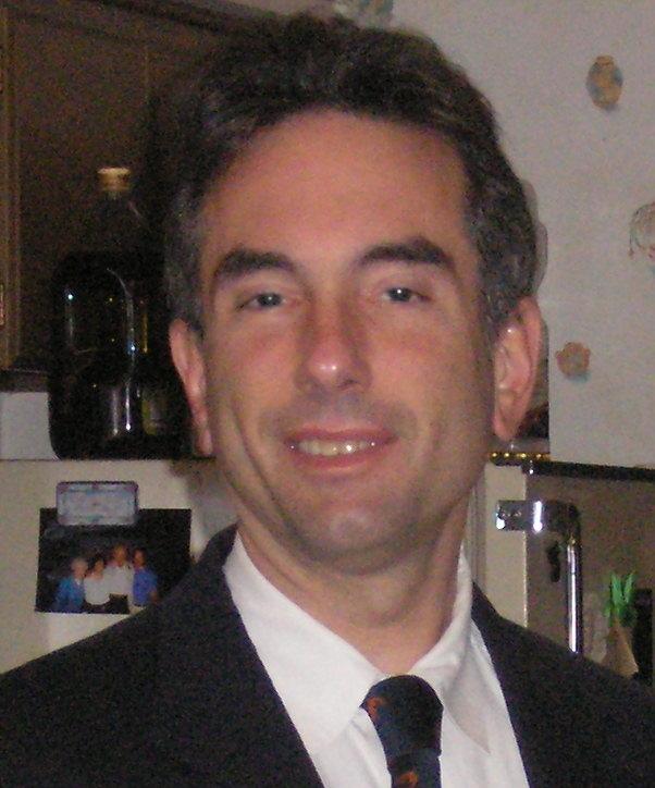 David Rezits, chef