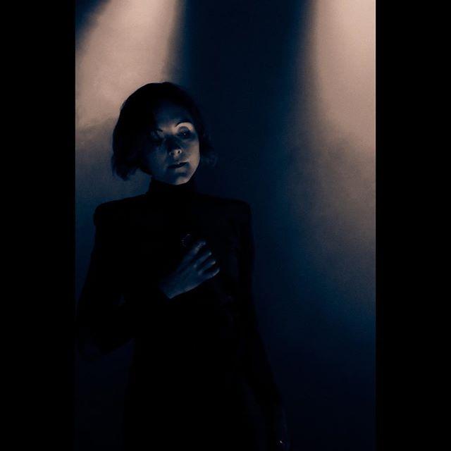 #sonikdrama w/ @thisispolica #lamusic #concertphotography #polica #theroxy