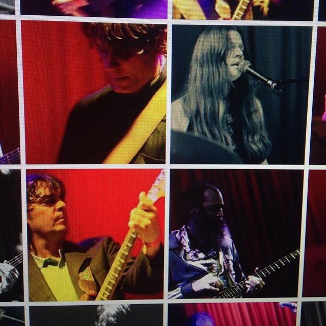 @heronoblivion at @bootlegtheater #sonikdrama #lamusic #concertphotography