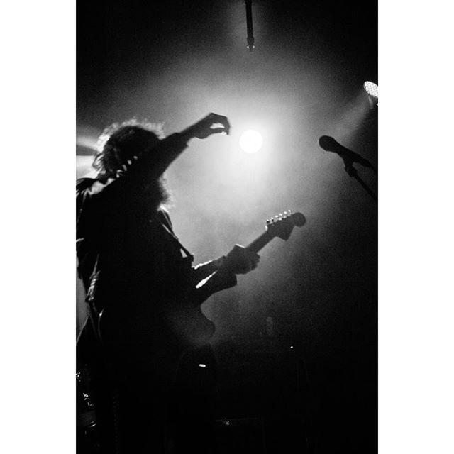 Catch @howlinrain this summer ⚡️ #sonikdrama #howlinrain #blackandwhite #concertphotography