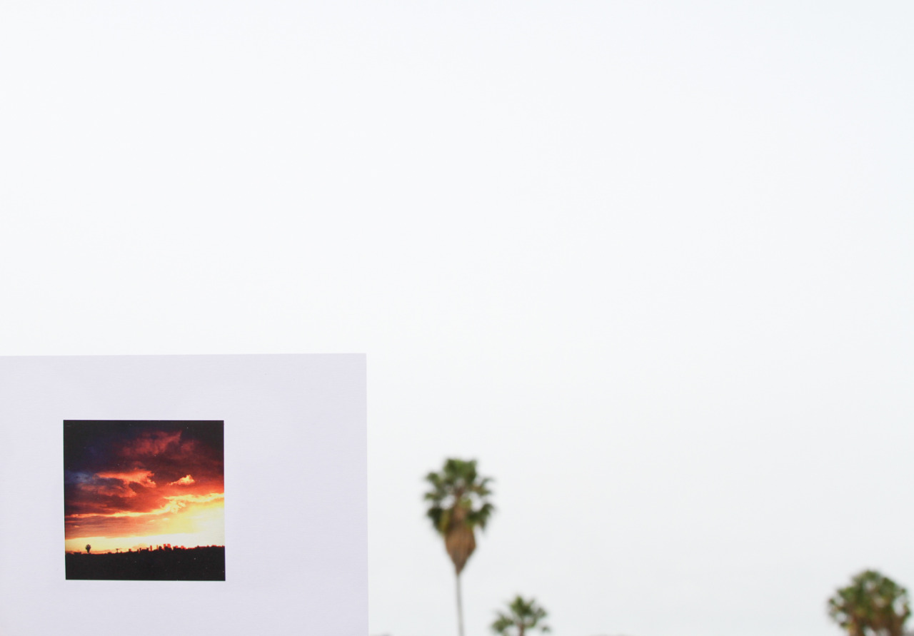 Send me postcards from LA…   http://www.tajnaphoto.com     © Tajna Tanović