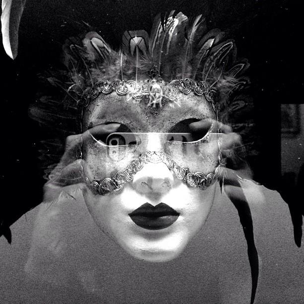 Still here… #Kubrick #EyesWideShut #LACMA    © 2013 Tajna Tanović. All Rights Reserved.