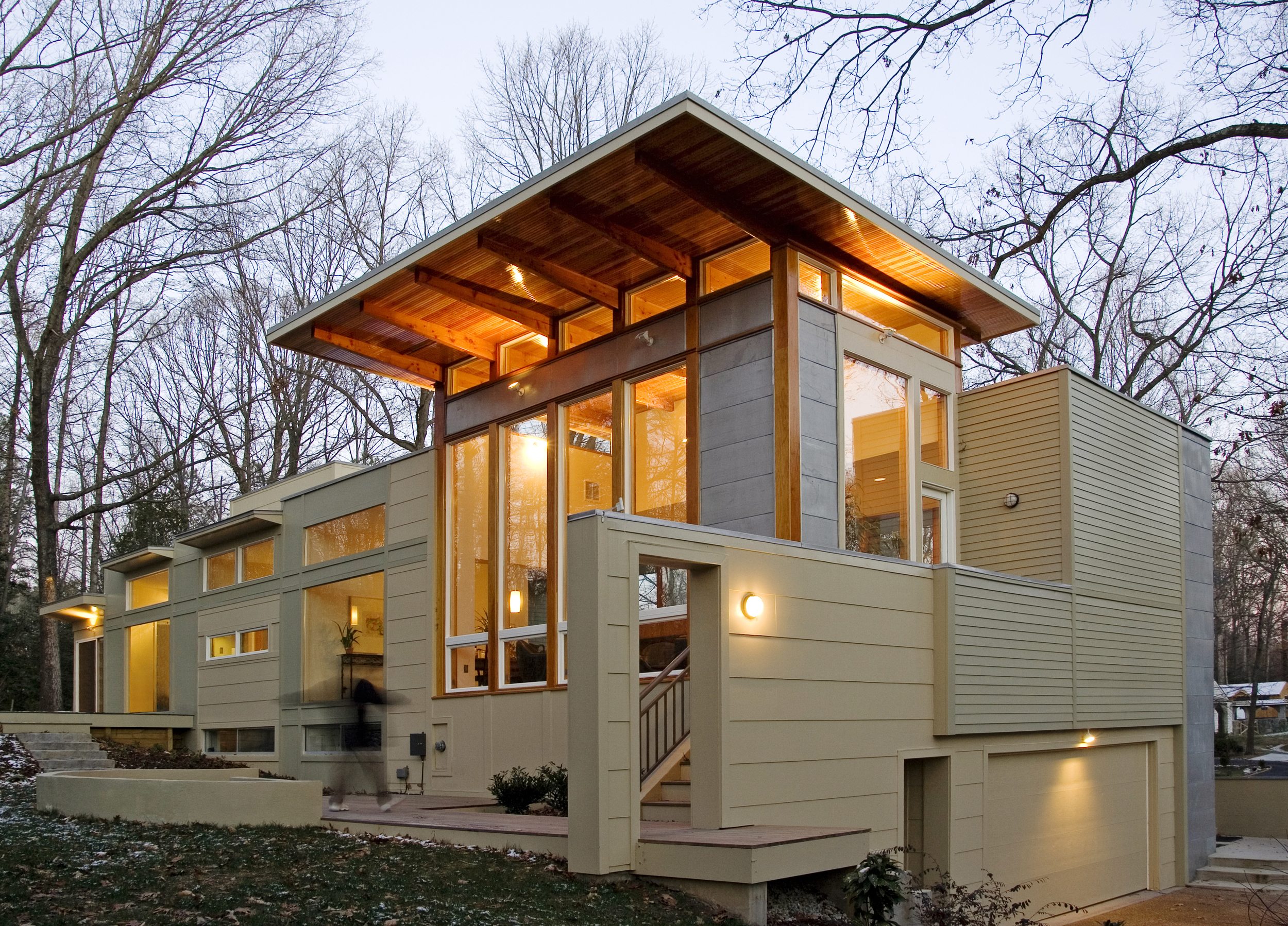 Newquay Lane Residence  | AIA James River, Merit Award