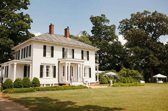 Winterham   |   Amelia, Virginia