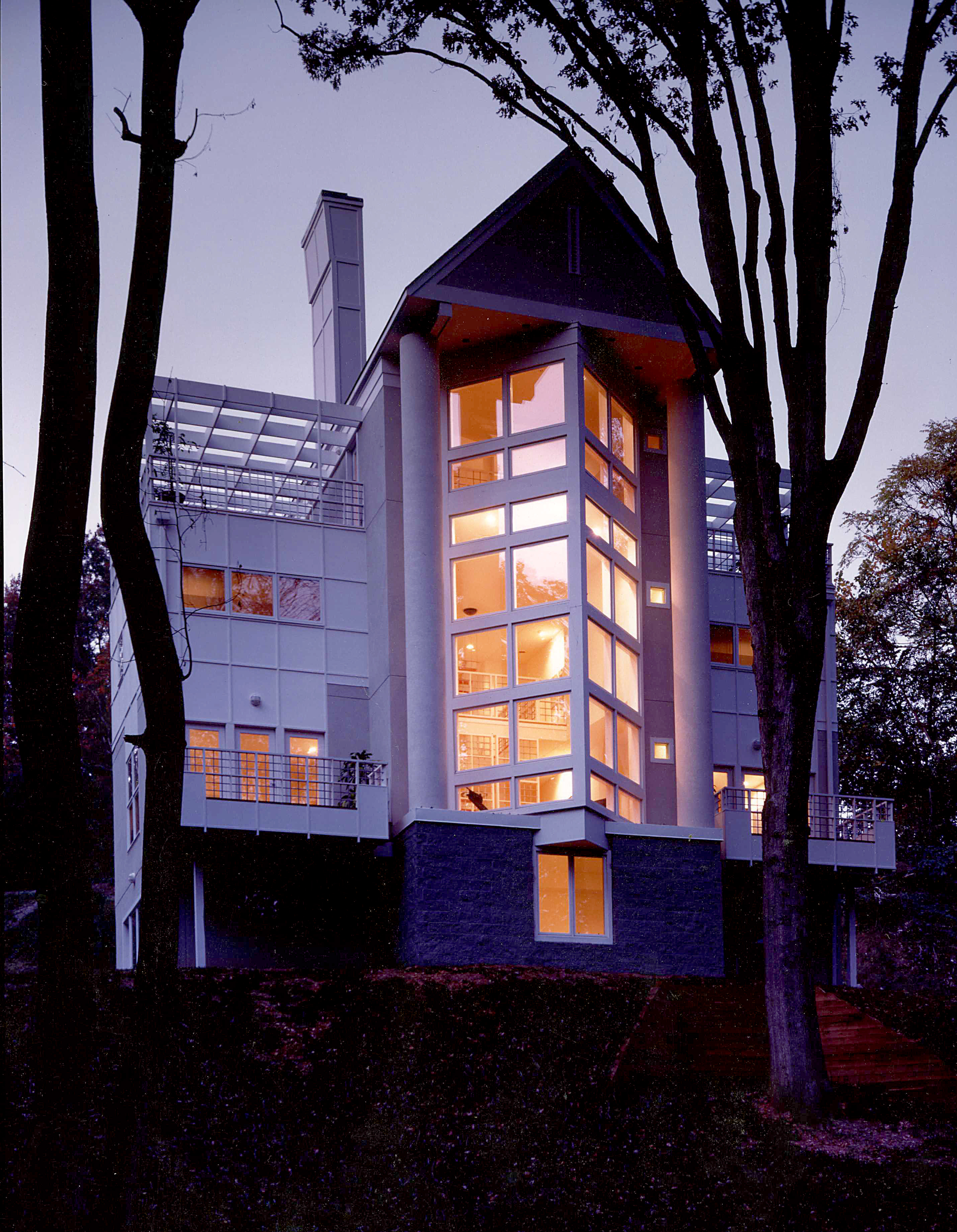 Rothsey Residence   |   Richmond, Virginia