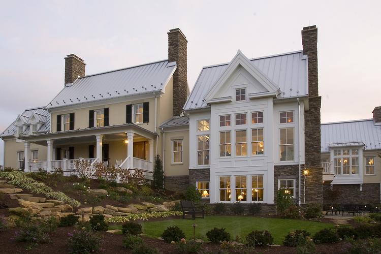 Laurel Highlands  | Marvin Windows, Architects Showdown People's Choice Finalist