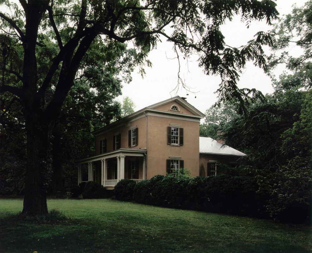 Woodside Plantation  | Southern Living Magazine, Southern Home Award