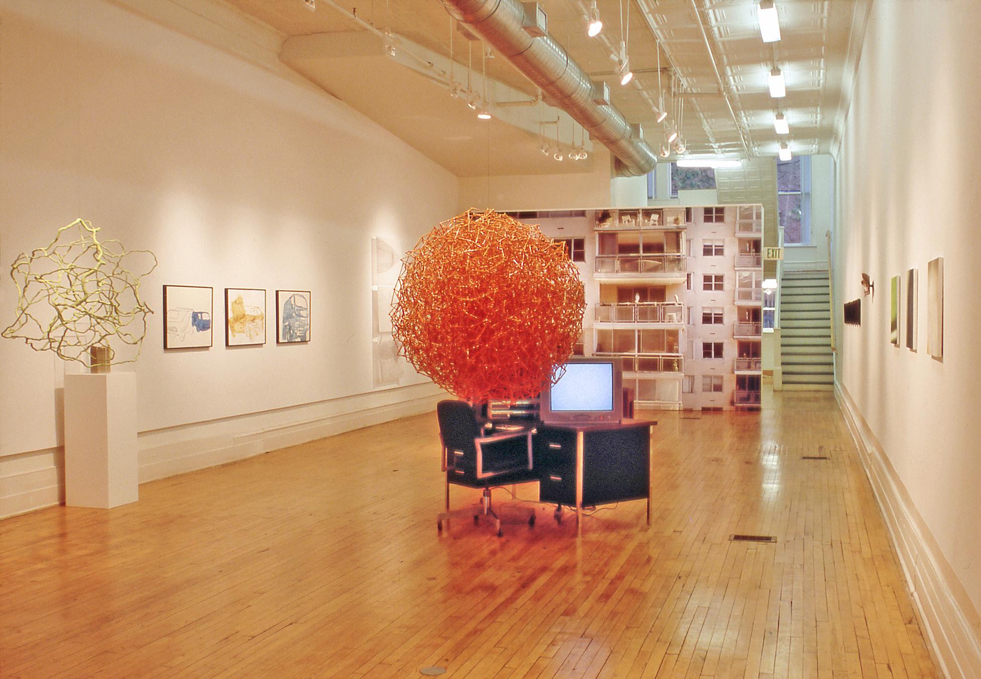 1708 Gallery  | AIA James River, Merit Award