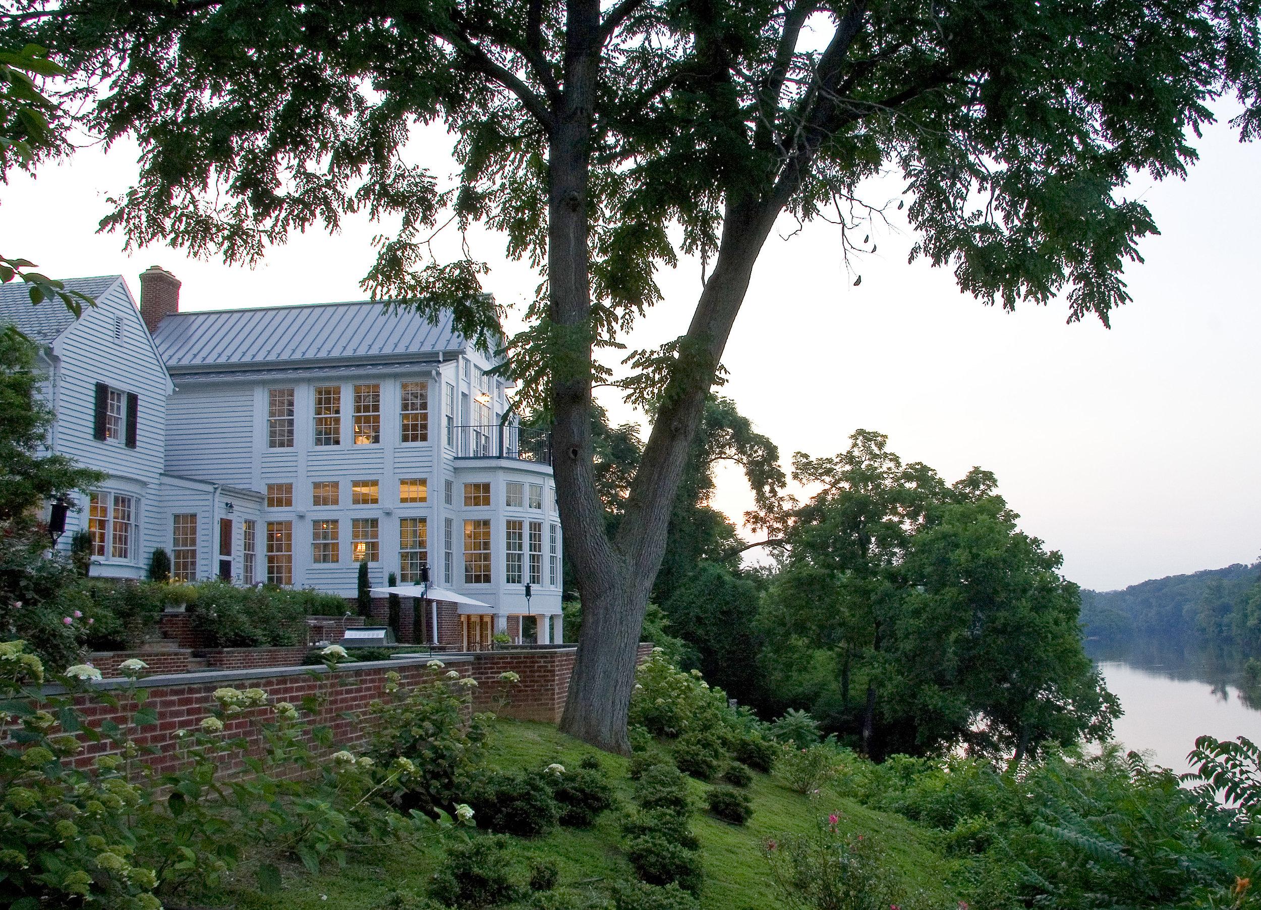 River Terrace  |  Fredericksburg, Virginia