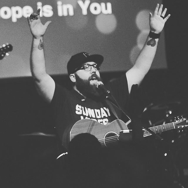@itsmichaelcox coming in the clutch giving us a Psalm setting for Easter Sunday! Link in bio