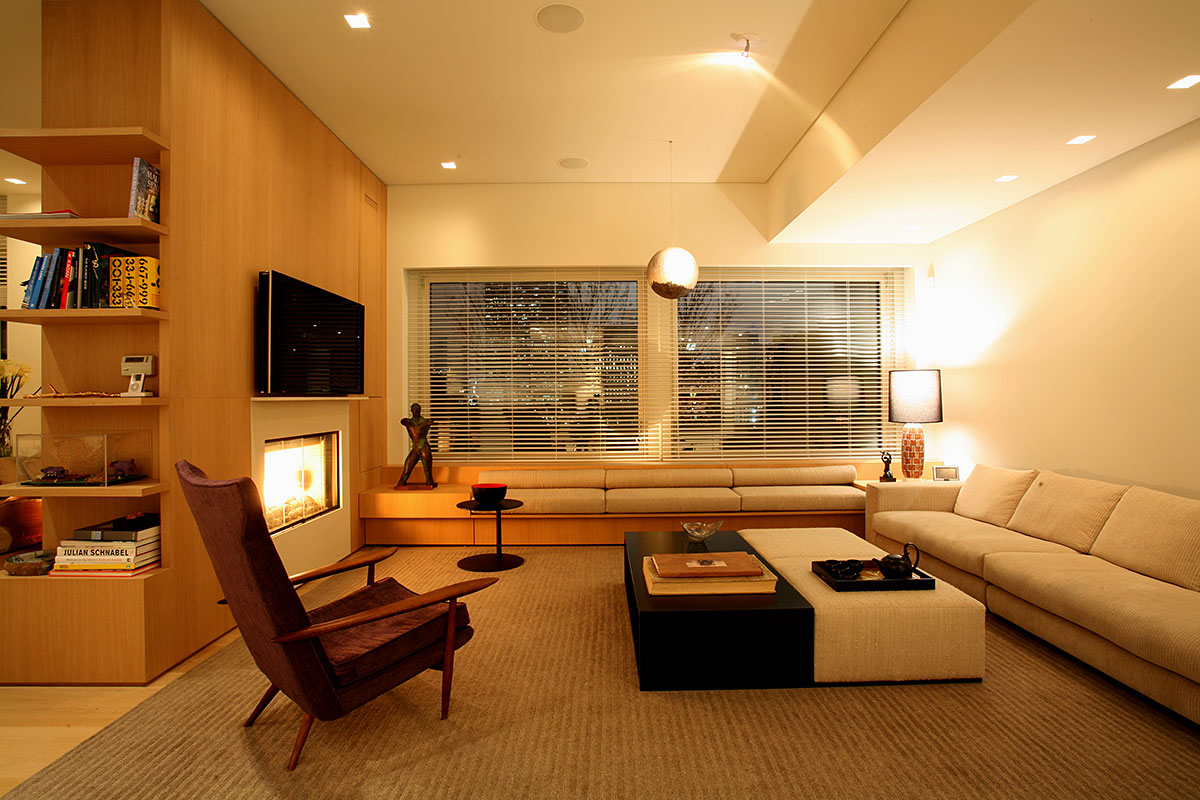 Private Residence - NYC
