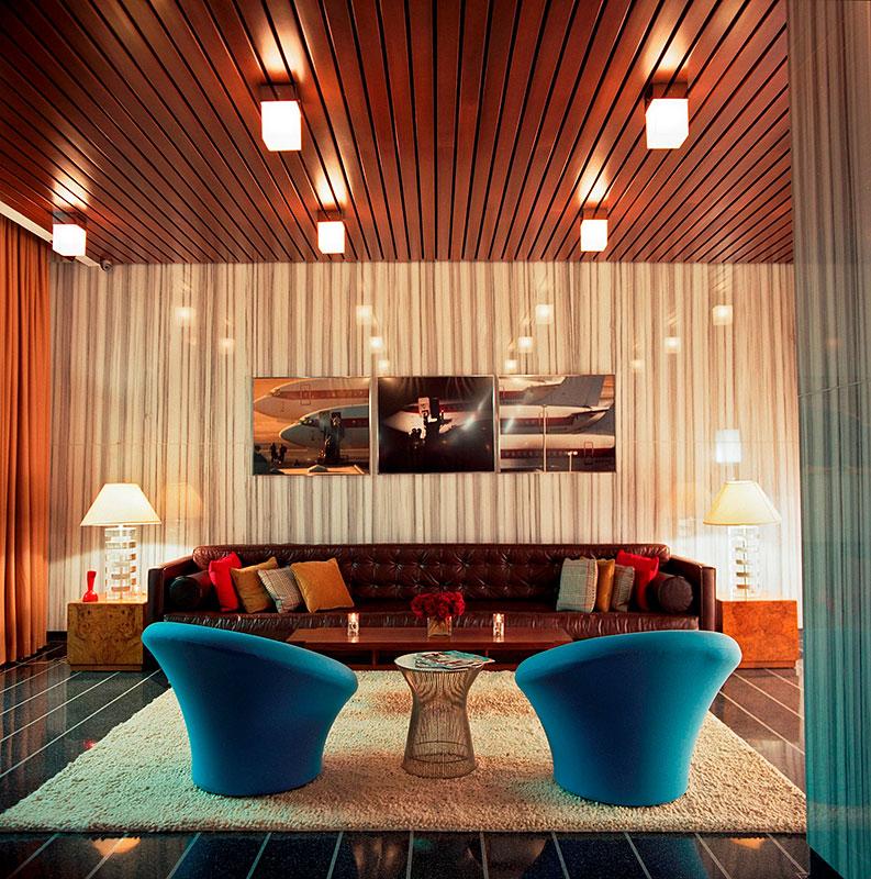 Thompson Hotel - NYC