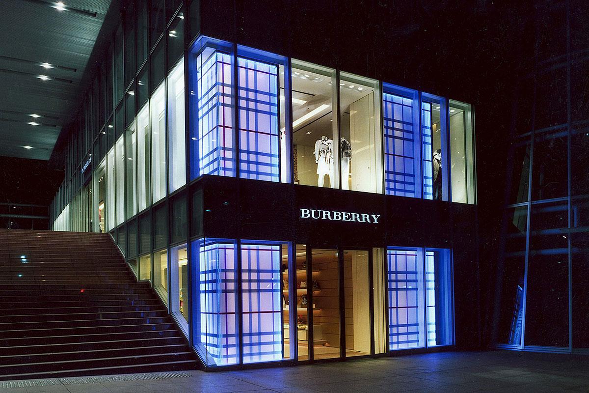 Burberry - Tokyo