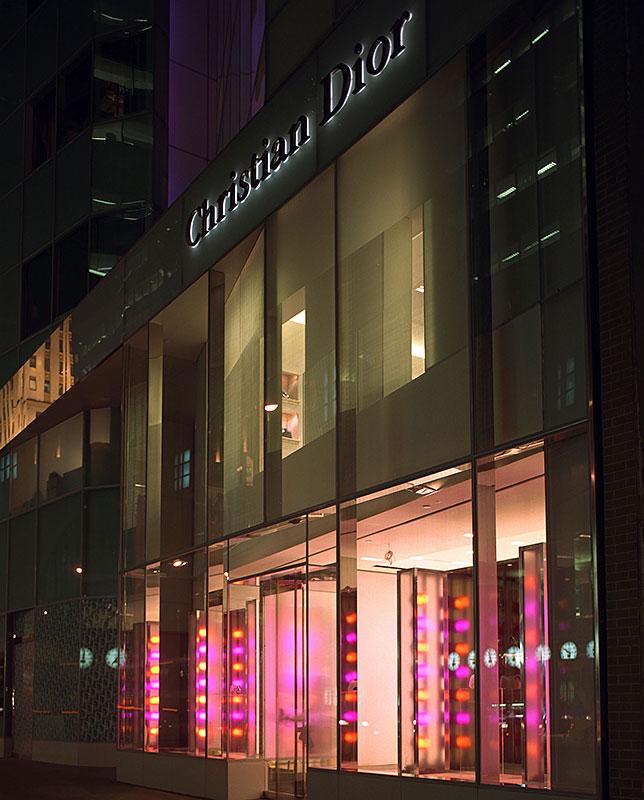 Christian Dior - NYC