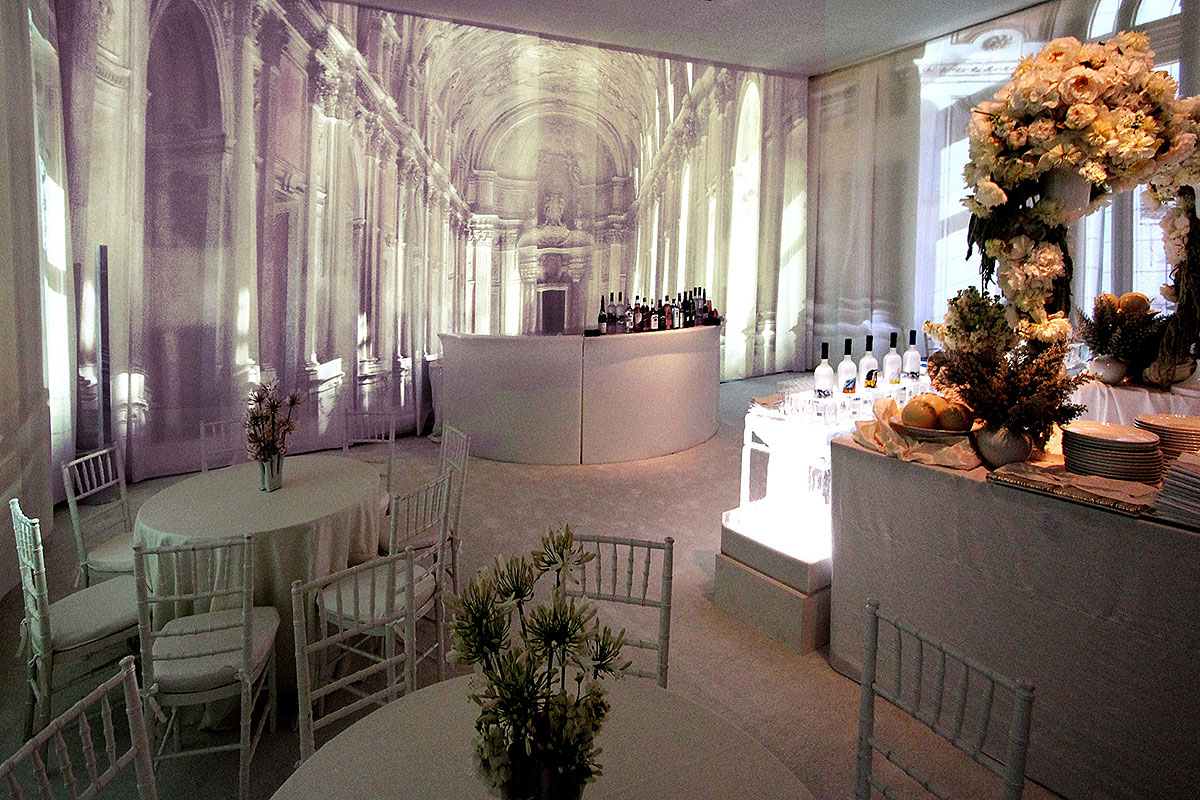 Private Wedding at the New Museum of NY