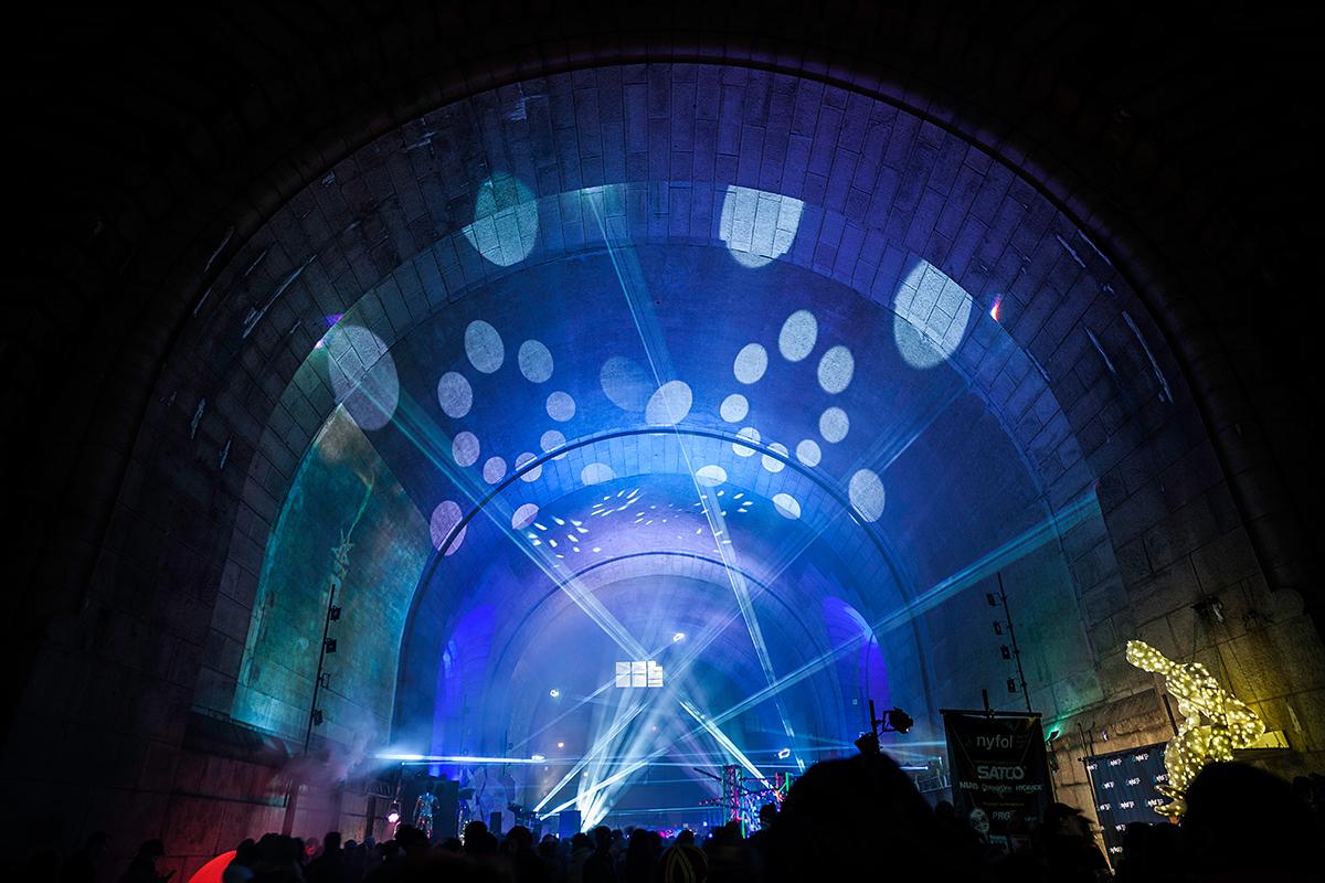 New York Festival of Light 2014