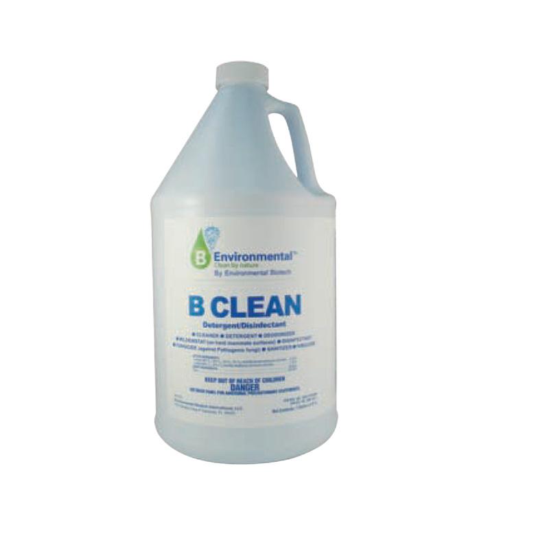 B Clean