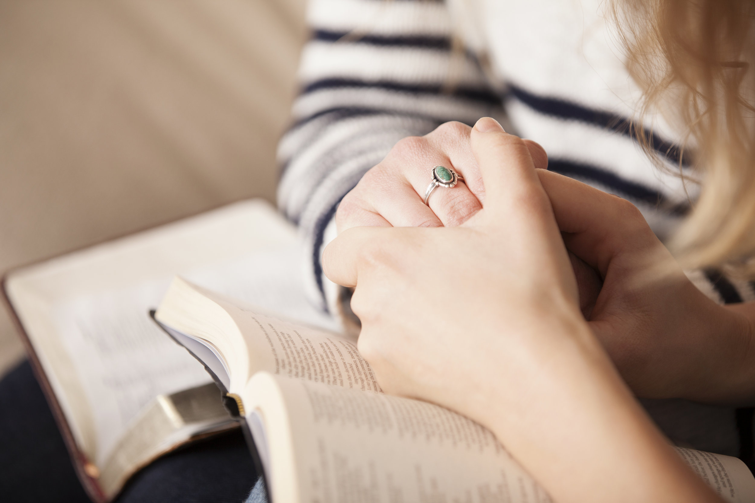 SpiritualSupport& Prayer -