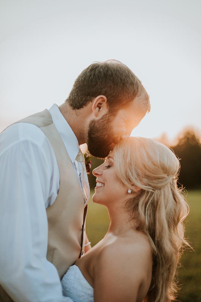 Memphis Wedding Photographer   Cedar Ridge Venue   Paragould, AR