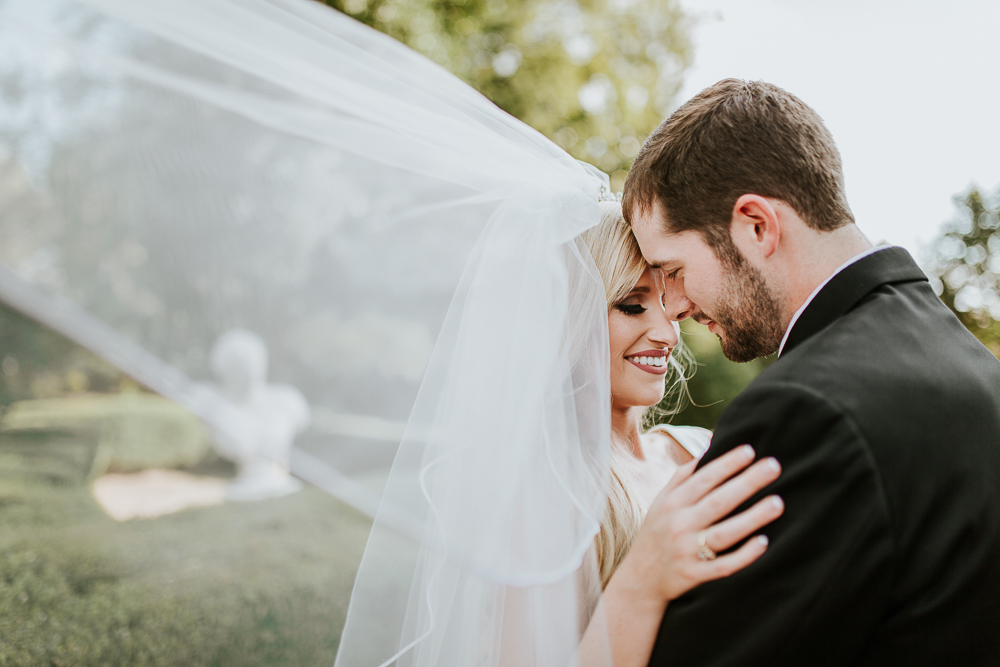 Top Memphis Wedding Photographer | Fine Art Memphis Wedding Photographer
