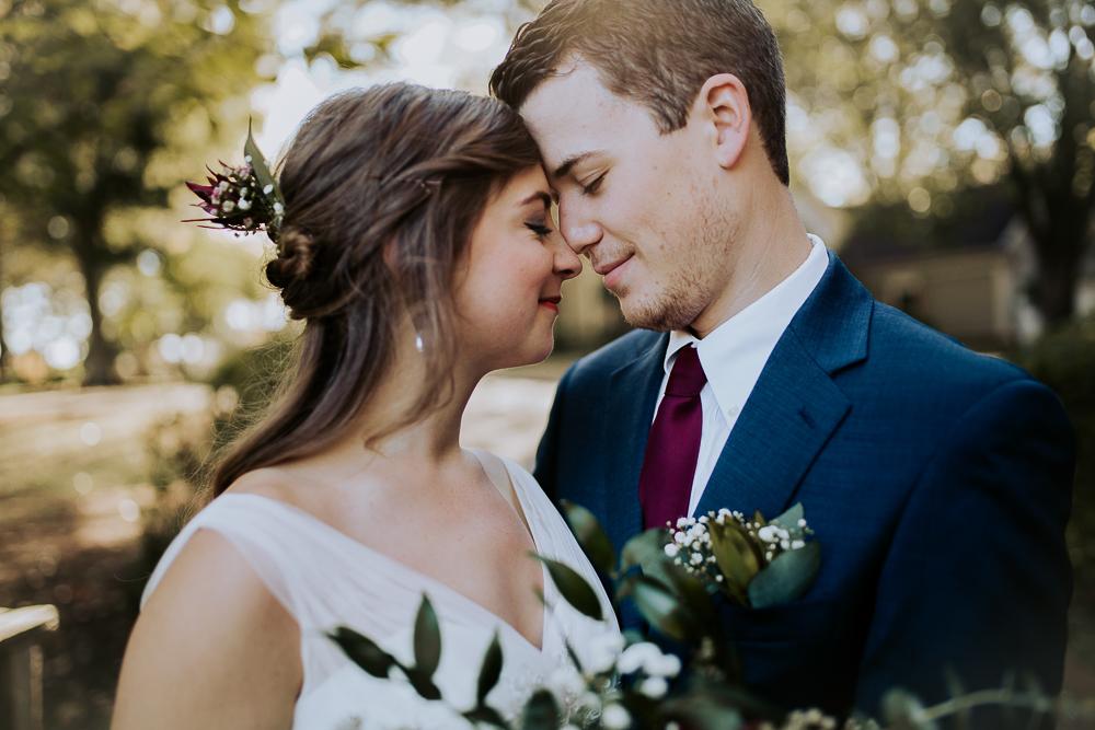 Memphis Wedding Photography Stephen Olford Center fine art wedding photographer