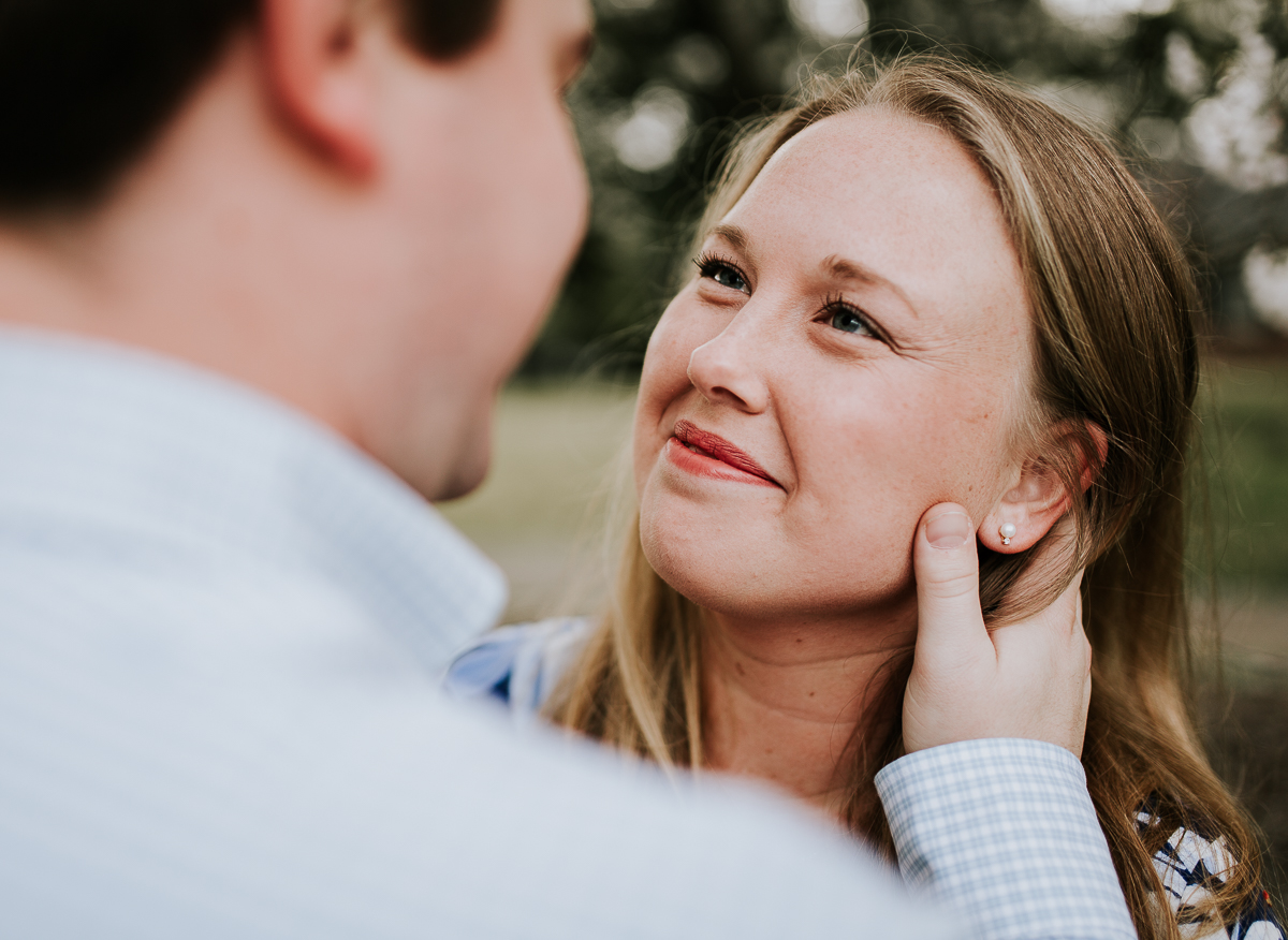 Memphis wedding photographer | Overton Park Wedding | Brooks Museum Wedding