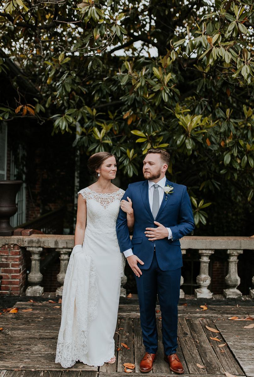 Memphis wedding photographer, memphis wedding photography, South main arts district wedding