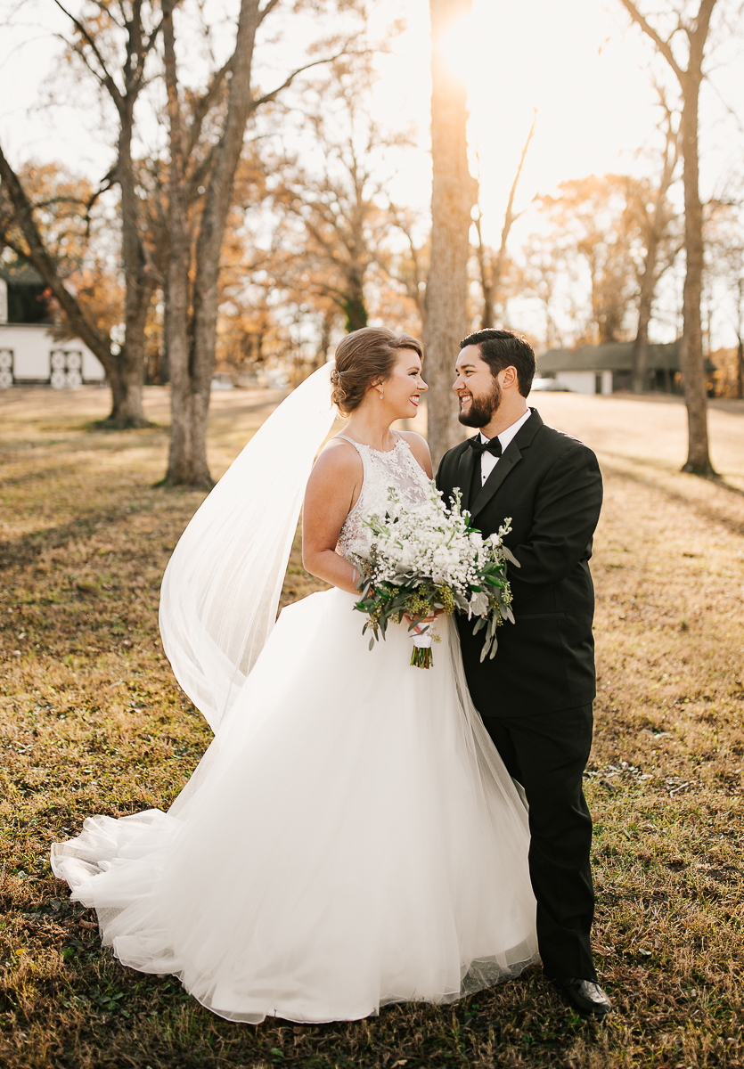 Memphis wedding photographer, bonne terre wedding