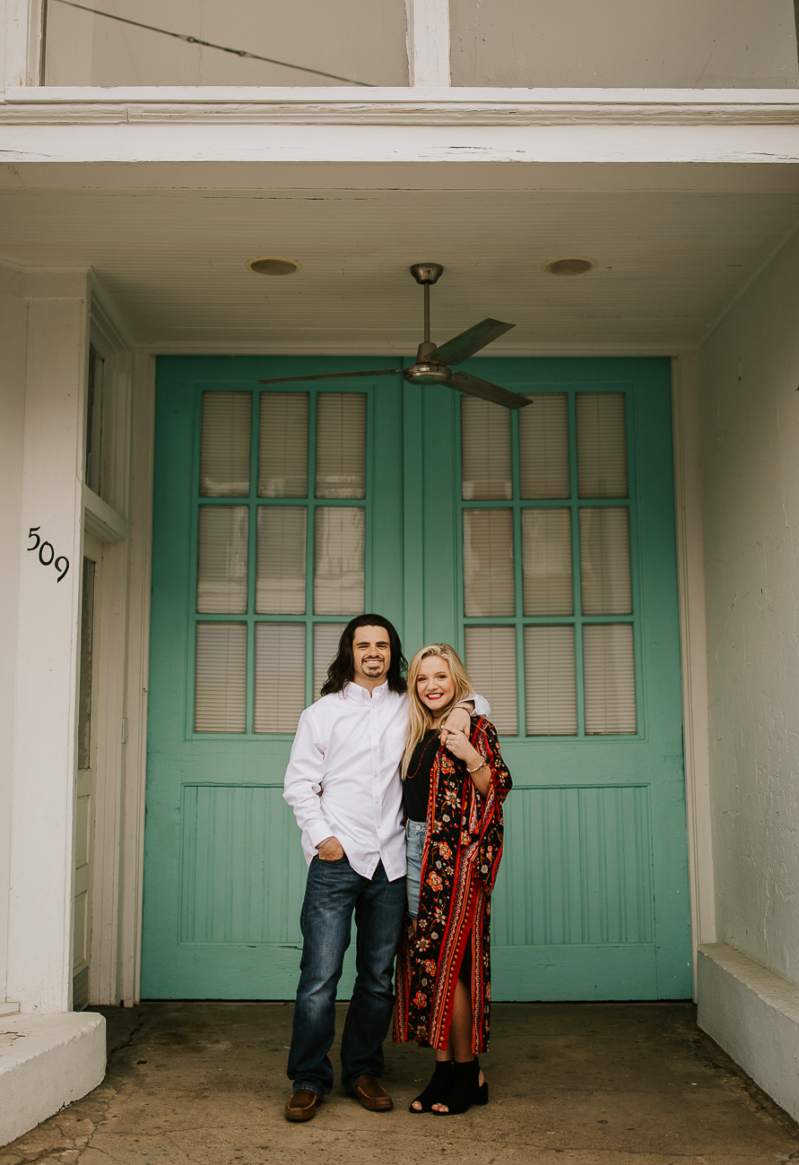 Memphis Wedding Photographer, Spring Engagement Session, Top memphis wedding photographer