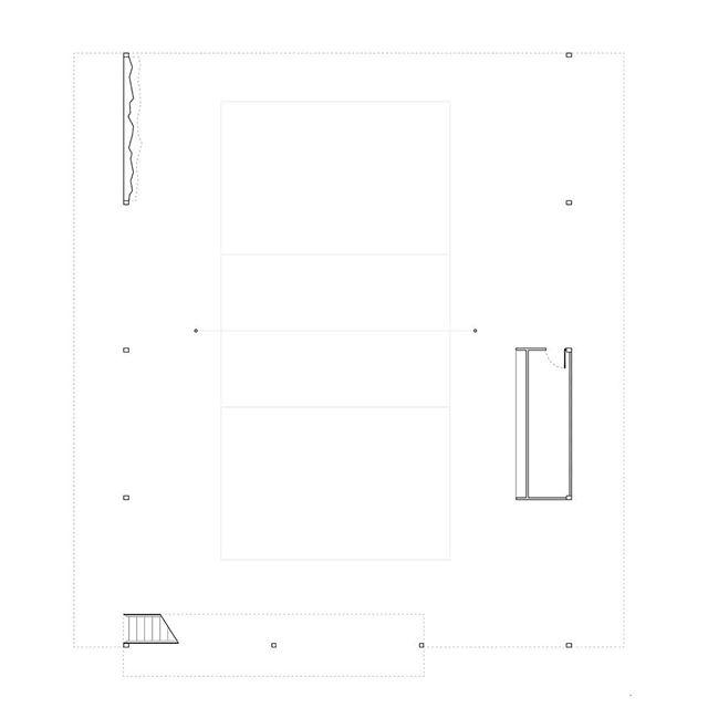 Athletic Pavilion ▫️ Plan