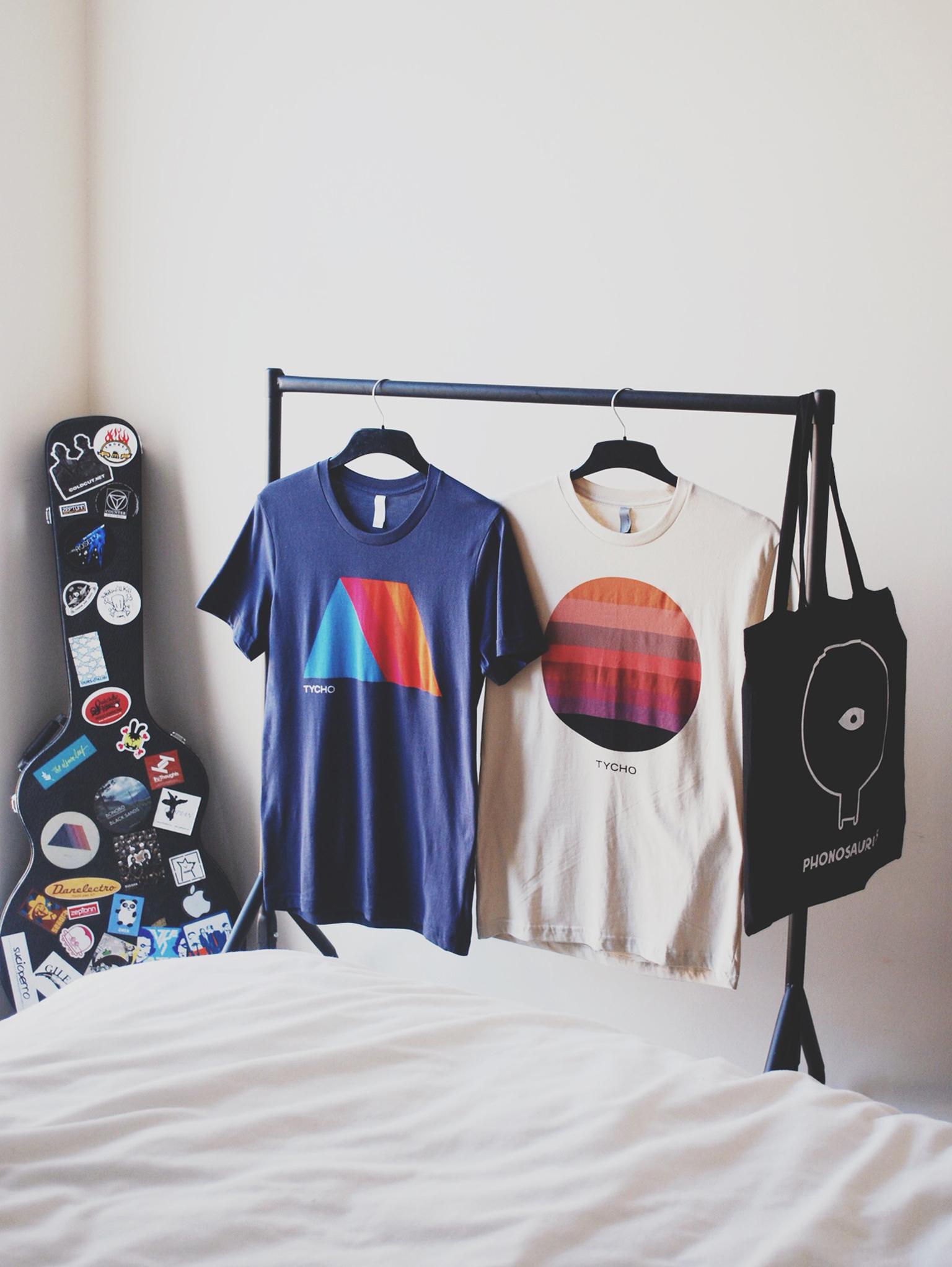 Tycho T-Shirts