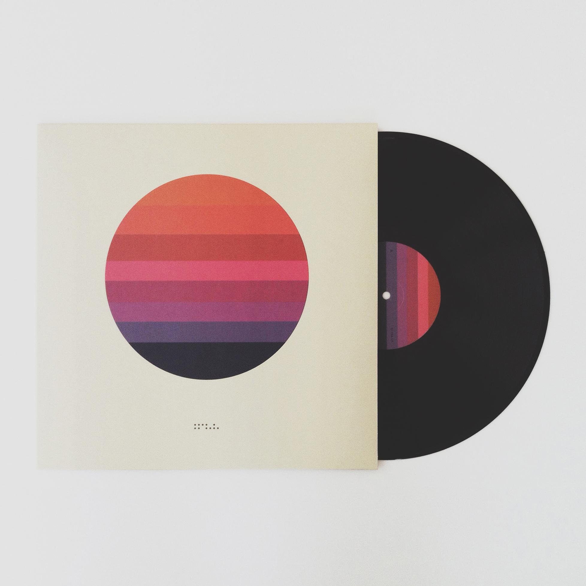 Tycho - Awake vinyl