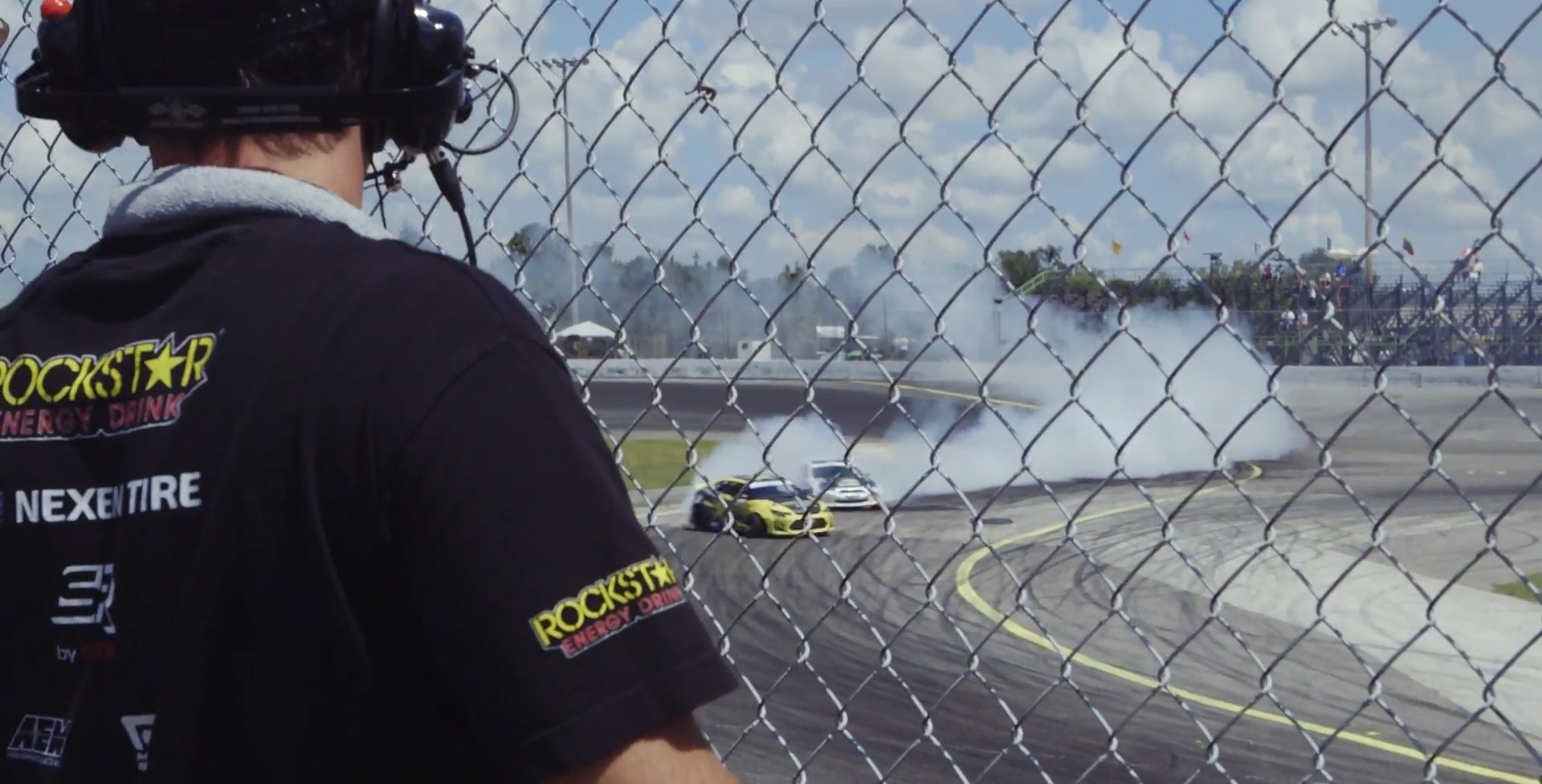 Scion Racing by Toyota   WATCH