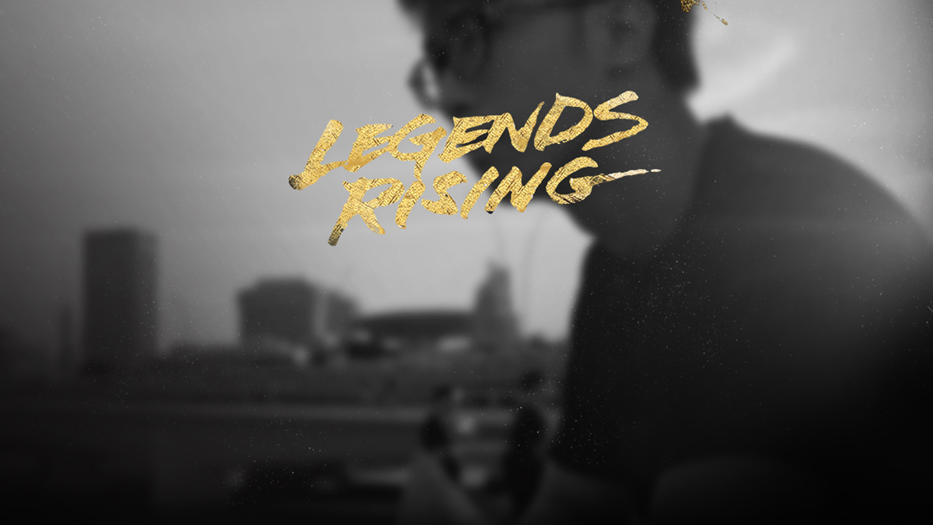 League of Legends | Legends Rising   WATCH