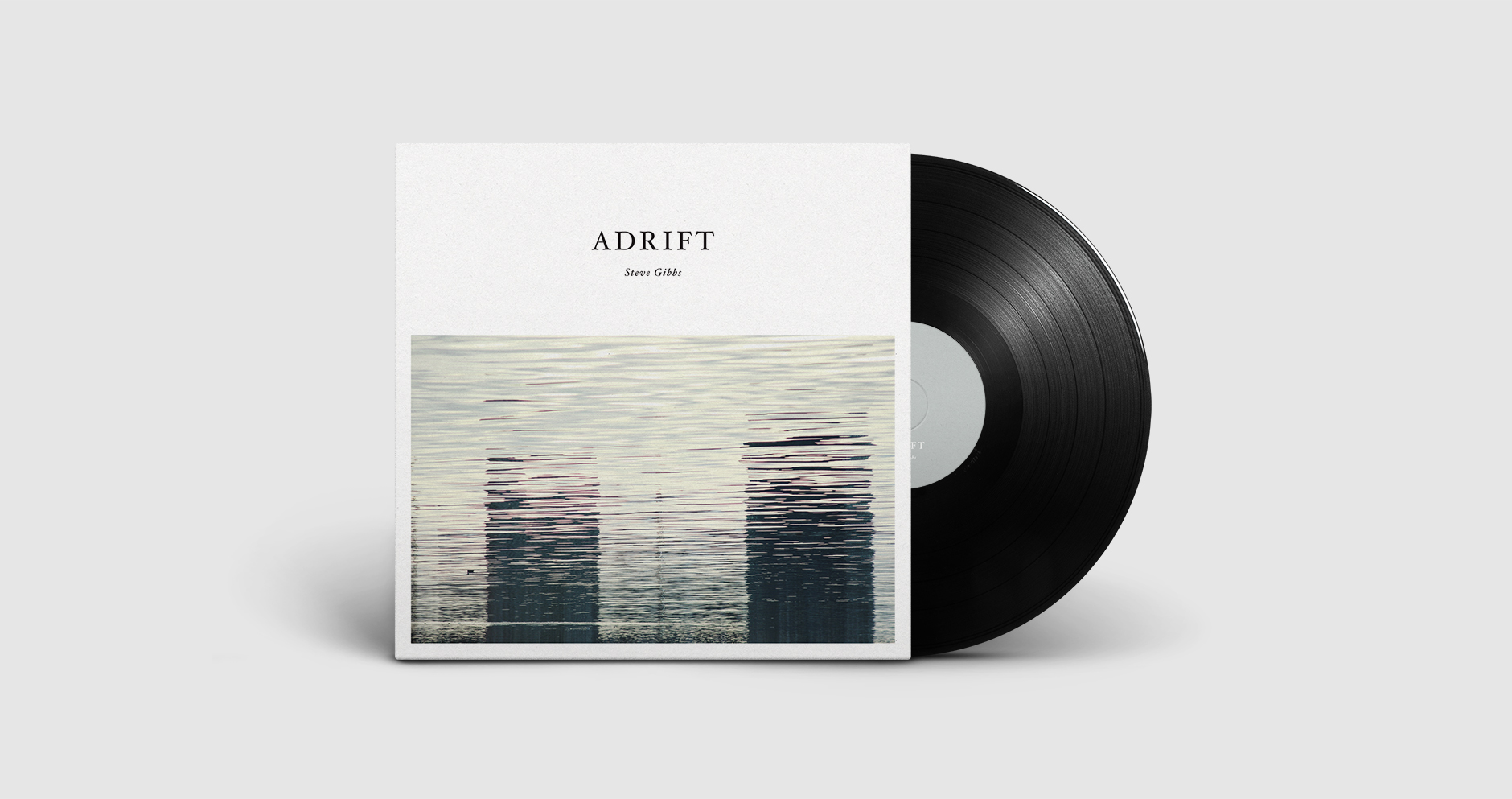 Adrift | Injazero Records   LP/DL (OUT NOW)