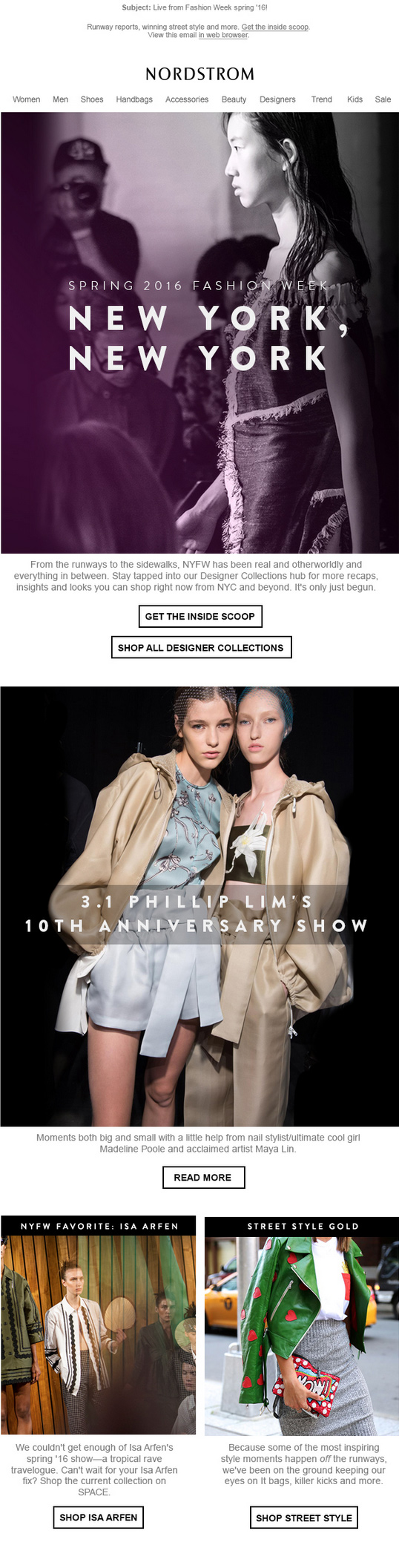 NYFW 24-HR EMAIL