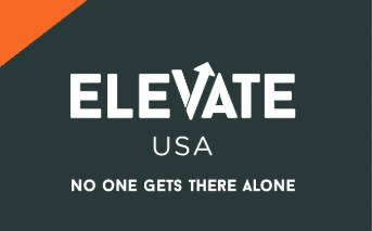 ElevateUSA Site Relaunch - Client: ElevateUSA for YearOneRole: WordsAD: Sammie O'Sullivan| digital |