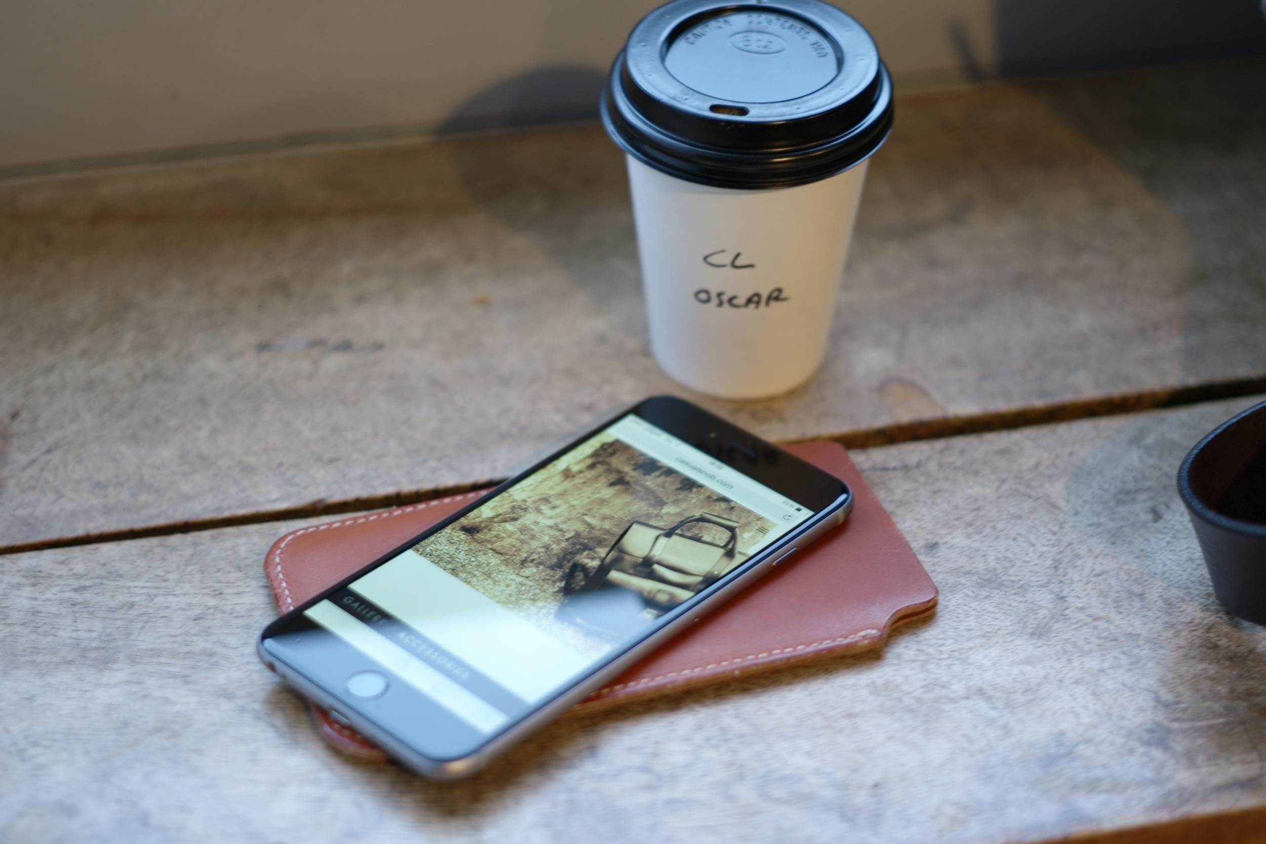 Casual Snob Iphone 6 Case By Ryan LondonA