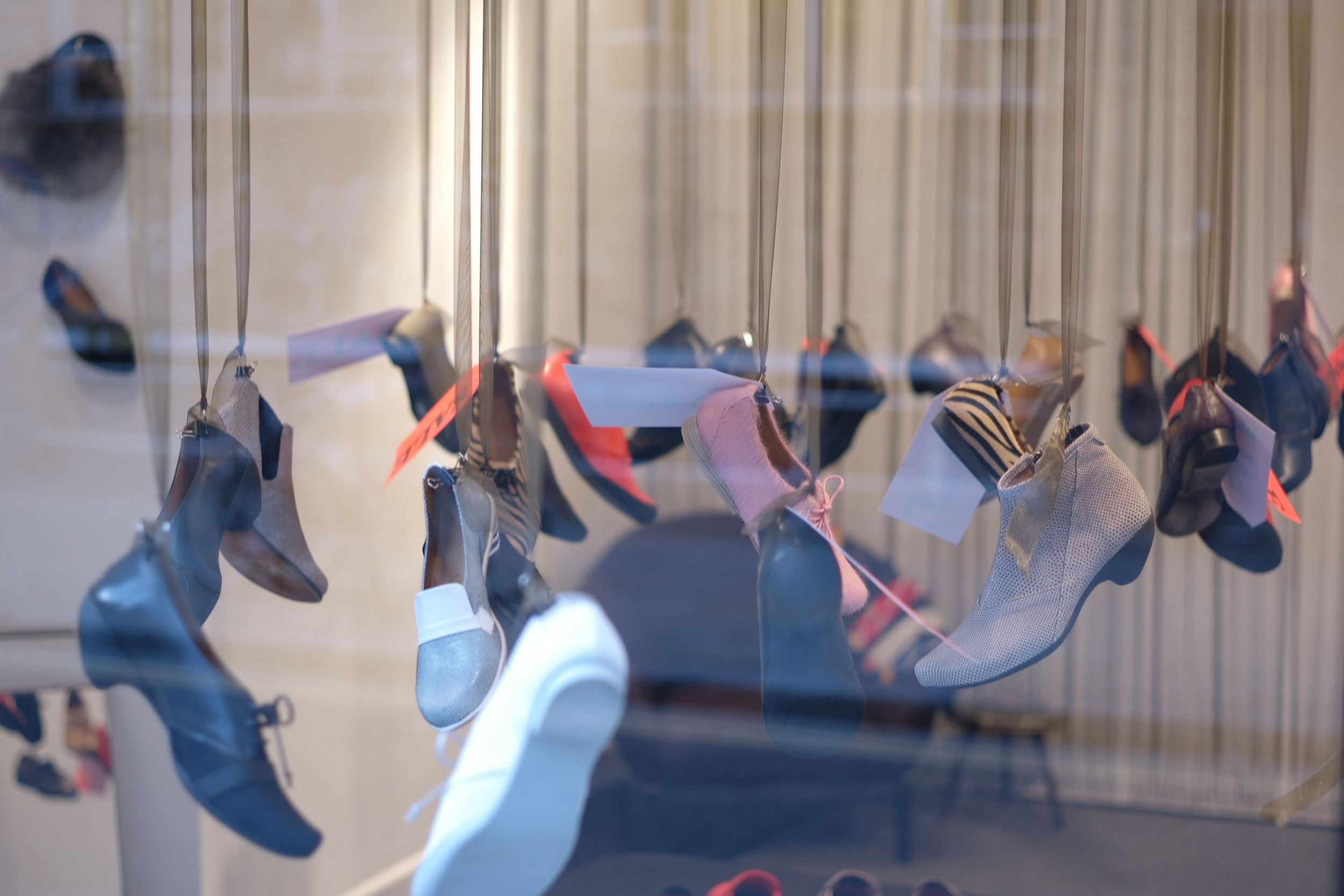 Casual snob - Tracey Neuls store Redchurch Street