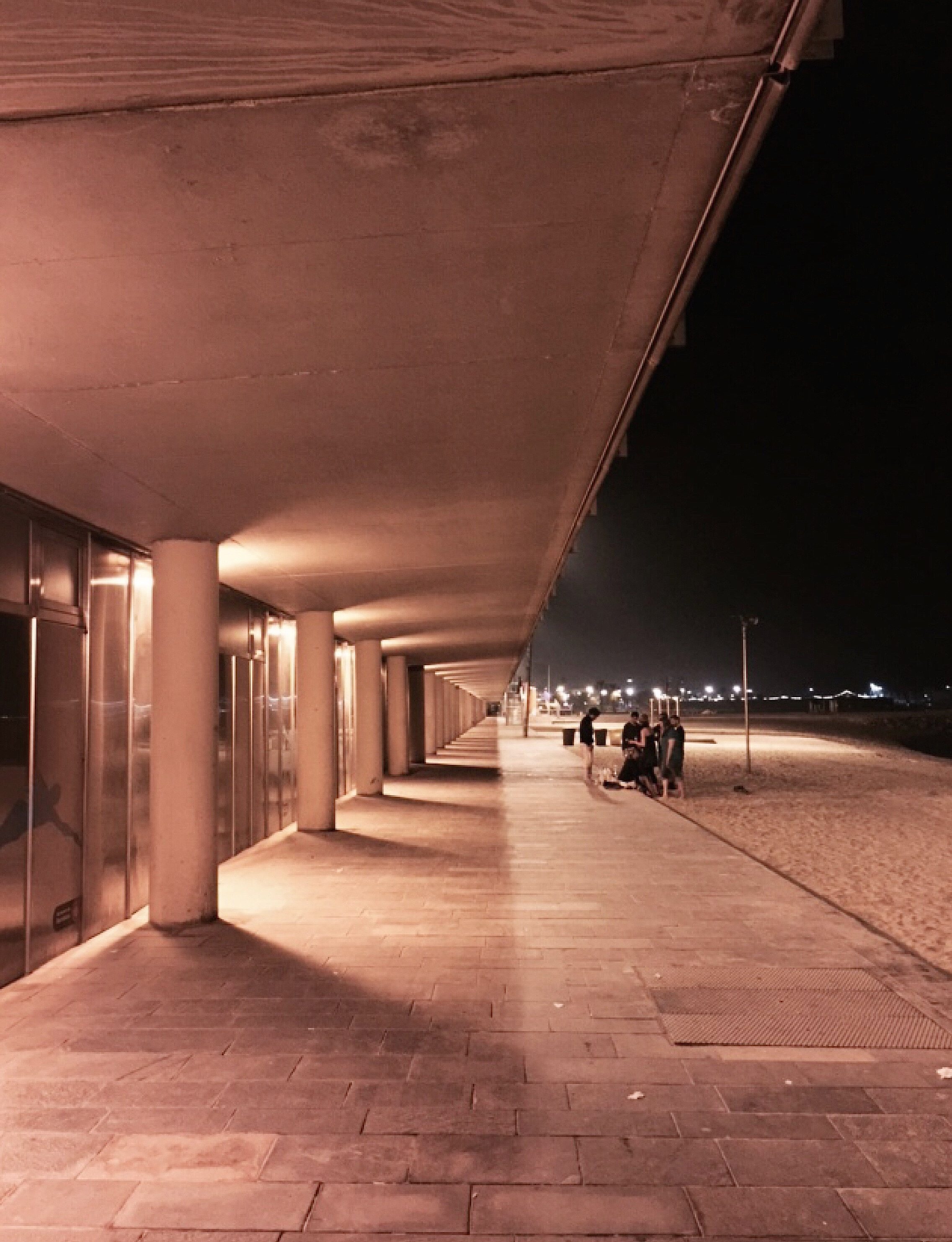 Casual snob Barcelona