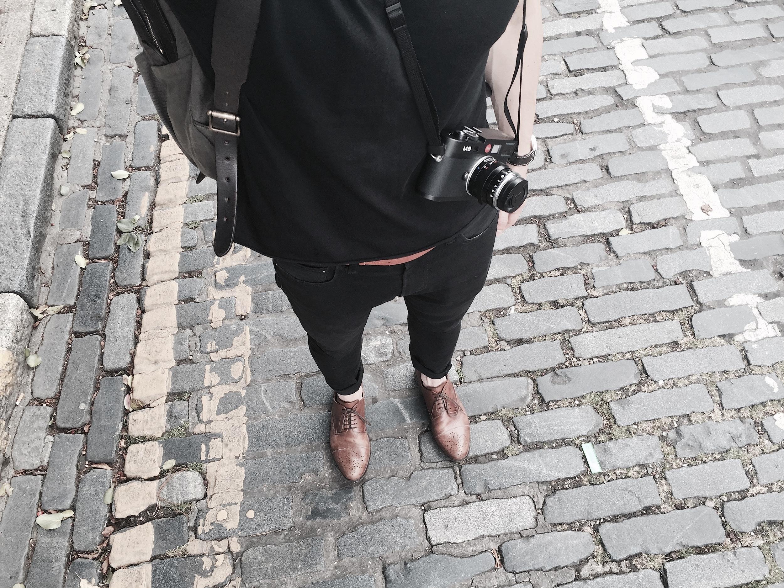 Casual snob -  Bartosz Gajec Moma Shoes Leica M8.jpg