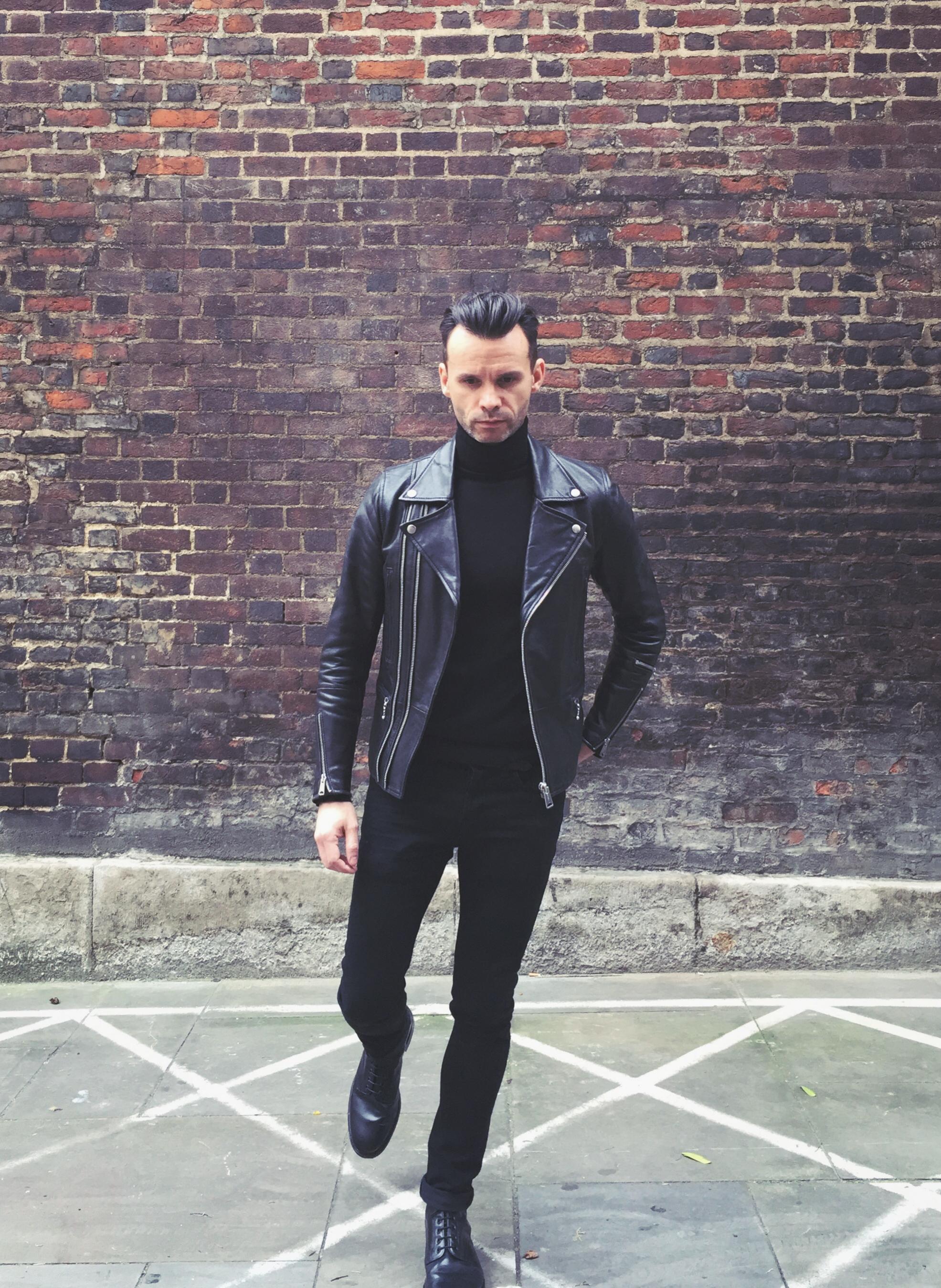 Cs Bartosz Gajec leather Biker Jacket.JPG