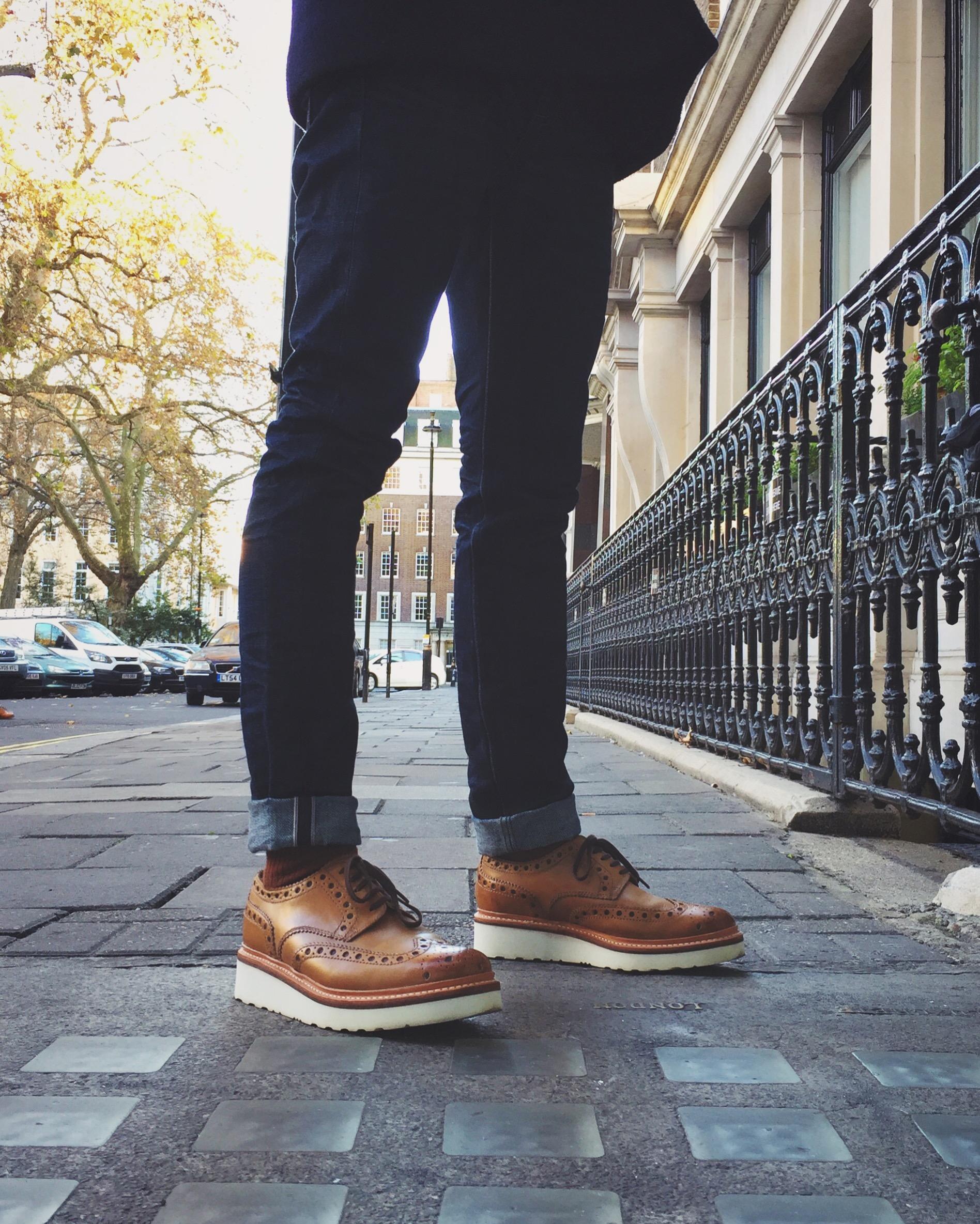 Cs Bartosz Gajec Grenson Archie Shoes.JPG