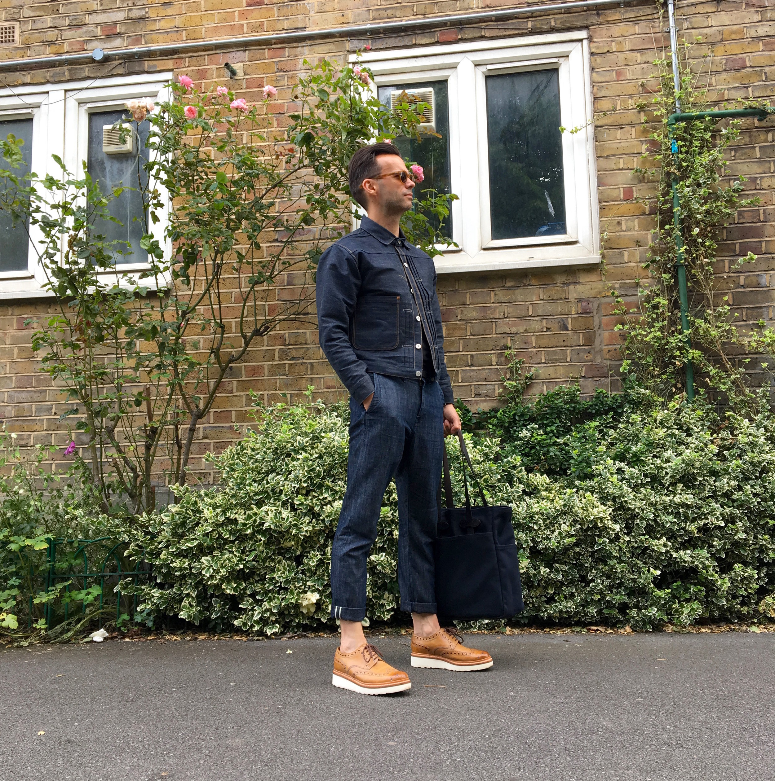 Cs Bartosz Gajec - Denim and Grenson 1.JPG